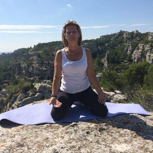 Retraite Yoga Méditation Dans le Luberon du 8 au 13 mai 2016
