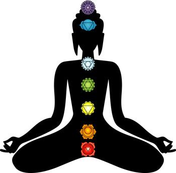 Chakra Coronal ou «La Divinité à l'état pur»