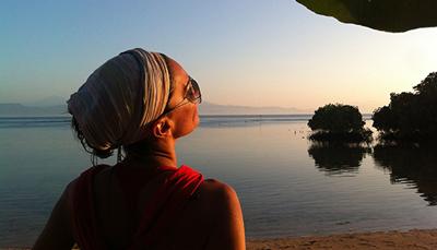 Véronique Aonzo, developpement personnel, yoga, méditation et diététique