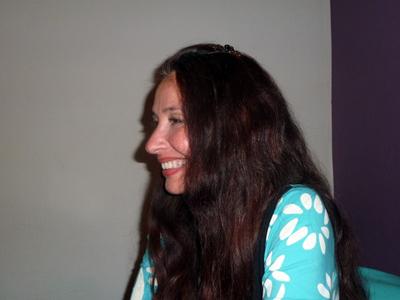 Catherine Delannoy, kinésiologue à Vesoul, Haute-Saône