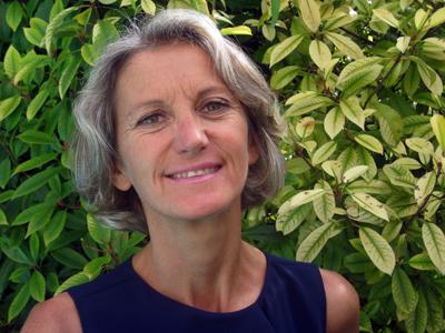 Dominique Hunka Gely, praticienne de santé en naturopathie et réflexologie plantaire