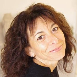 Gyslaine Vial, facilitatrice Access Bars, réflexologie plantaire et globale, thérapie intuitive à Grenoble