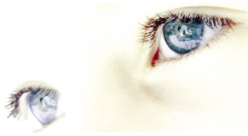 IMO, Intégration par les Mouvements Oculaires