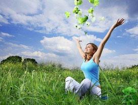 PEAT : Activation de l'Energie Primordiale de la Transcendance