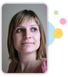 Sandie Poussau, relaxologue à Bordeaux, Gironde