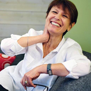 Christine Hoor, Coach et Consultante à Nantes, Loire-Atlantique