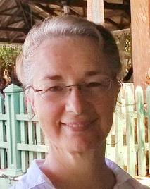 Dominique Jeanneret, thérapeute en intégration psychocorporelle PCI, organisatrice d'évènements et voyages