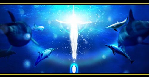 Gilles DELIEUZE – Intégration des seigneurs dauphins – à Ornaisons