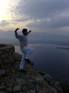 Les arts martiaux vecteurs de paix, Paceri, les chercheur de paix