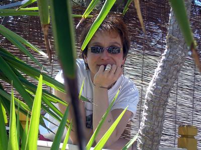 Monique Escoffier, thérapies, massages, toucher énergétique, méditation, dans le Var