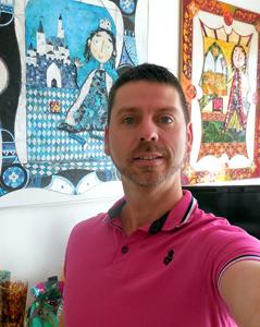 Pierre CUGNET : Facilitateur de transformation radicale, à Saint Etienne, Loire