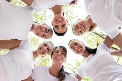 Cercle de femmes la sororité pour qui? Pourquoi?
