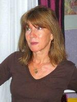 Romaine Finzi, Psychopraticienne et Gestalt-thérapeute à Paris