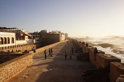 Séjour bien-être et découverte à Essaouira du 4 au 11 juin