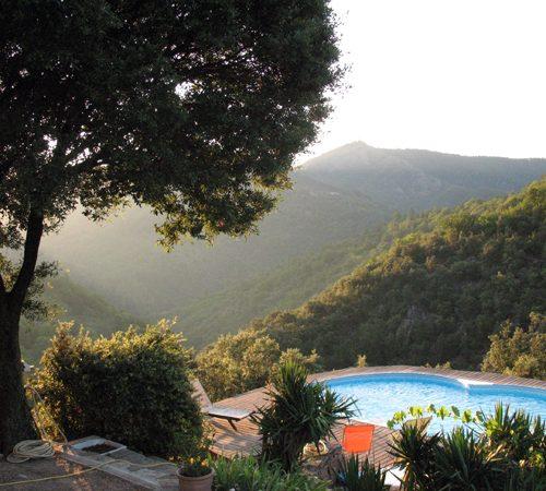 Stage de Ressourcement en Ardèche
