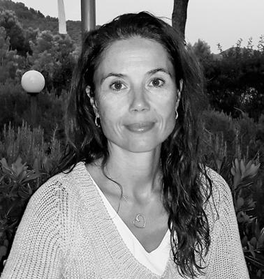 Dominique Baldacchino, Accompagnatrice en Développement Personnel et Eveil Spirituel