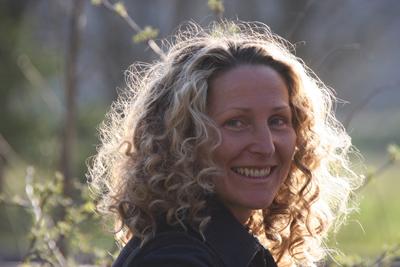 Laurence Henck, naturopathe, organisatrice de séjours de jeûnes, Montpellier