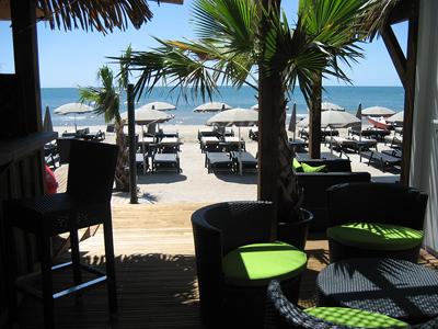 Hôtel les grenadines au Cap D'agde, Languedoc Roussillon
