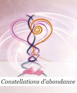 Ouverture d'un groupe de Constellations d'Abondance