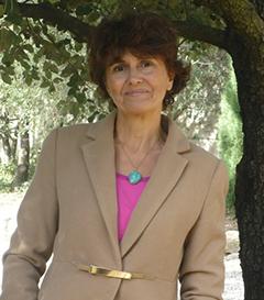 Marianck Langlois, kinésiologue à Nîmes