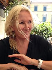 Chantal Mione,  psychothérapeute, analyste jungienne à Sillans la cascade