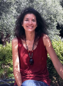 Jamila Atif, Naturopathe, Massage Holistique et Reiki à Lorient