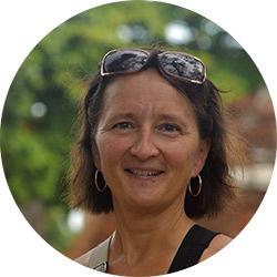 Virginie Bertrand, graine de Joie, votre coach, catalyseur de transformation en Drôme