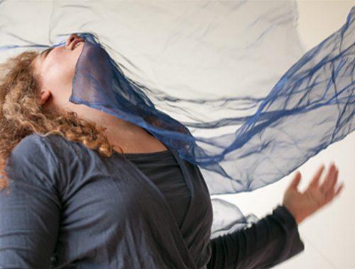 Stage yoga et danse bien-être