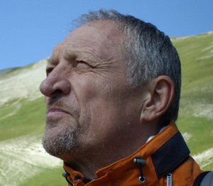 Alain Sembely, psychopraticien, formateur à Gap