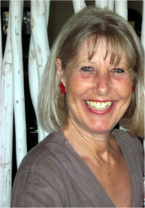 Nina Hutchings, améliorez le confort et le bien-être des yeux  par des moyens naturels