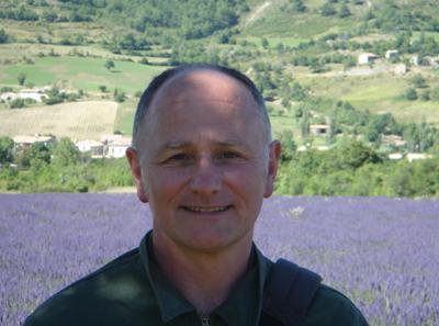 Patrick Rossignol, Biopolarité, Énergie cristalline Reconnexion Axiatonale®, rééquilibrage énergétique et émotionnel  en Alsace