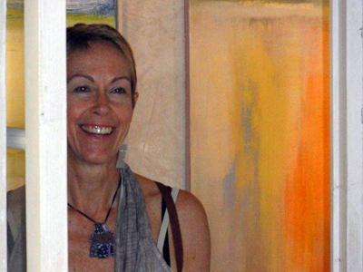 Valérie Quéré, art-thérapeute, hypnose PNL & EFT à Plovan