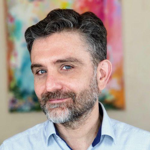 Stéphane Rossignol, aide au développement personnel, praticien en hypnose
