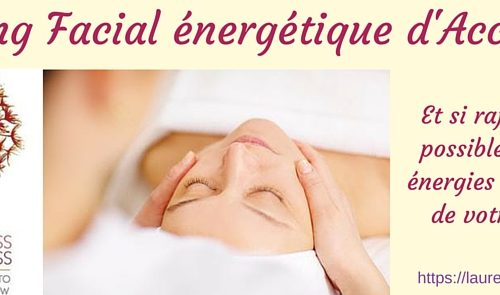 Formation au Lifting facial énergétique d'Access Consciousness®