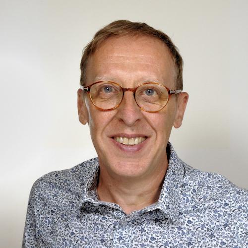 Pascal Lemonnier, gestalt-thérapeute à Paris