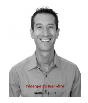 Guillaume Rey, Centre de Formation Feng Shui et Bien Être, Rhône Alpes