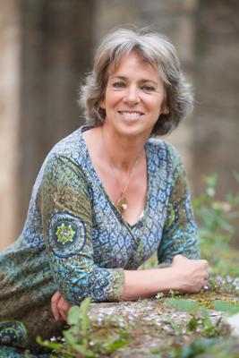 Karen Gault, approche holistique du stress humain, auteur, conférencière
