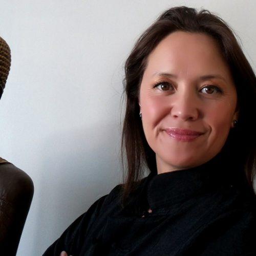 Natacha Carpier, thérapeute en médecine chinoise et coach personnel à Six fours les plages