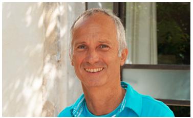 Eric Gandon, naturopathe, diététique, jeûne thérapeutique à Guémené Penfao, Loire-Atlantique
