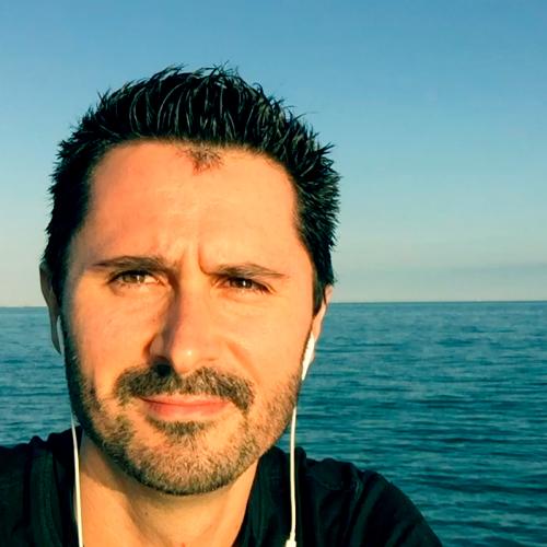 Julien Peron, retour du 2ème festival pour l'école de la vie
