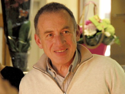 Marc Weller, Passeurs du vent, stages de ressourcement, Gard