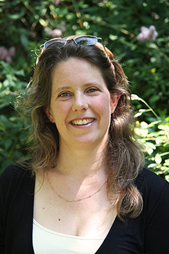 Marie-Christine Eustache, Coach spécialisée en prévention du burn out maternel, Loire-Atlantique