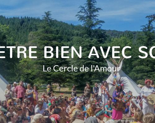 5ème Festival Être Bien Avec Soi «Au Coeur du Néo-Chamanisme»