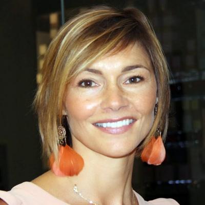 Valérie Blanc, consultante en image à Aix-en-Provence
