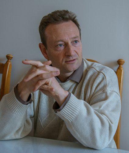 Fabrice Degorgue, consultant en relation d'aide, soins énergétique, magnétisme, Reiki, E.F.T,  Lot-et-Garonne
