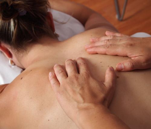 L'art du toucher vibratoire