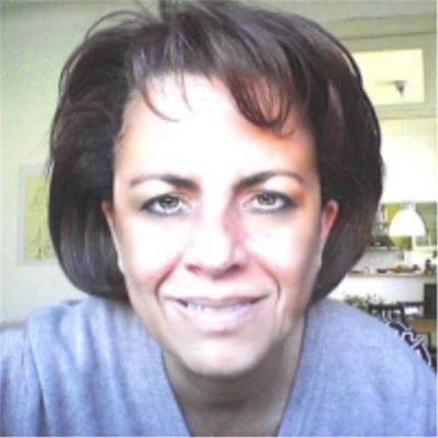 Serena Emiliani, coaching, développement personnel à Bruxelles