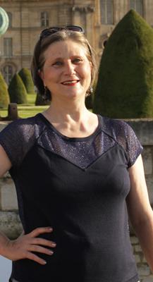 Sophie Lemosof, coaching de vie et ateliers d'Autolouange pour renforcer la confiance en soi