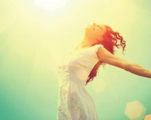 Soyez en vie, respirez