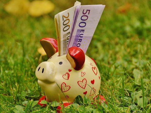 Atelier relation à l'argent (groupe 4)